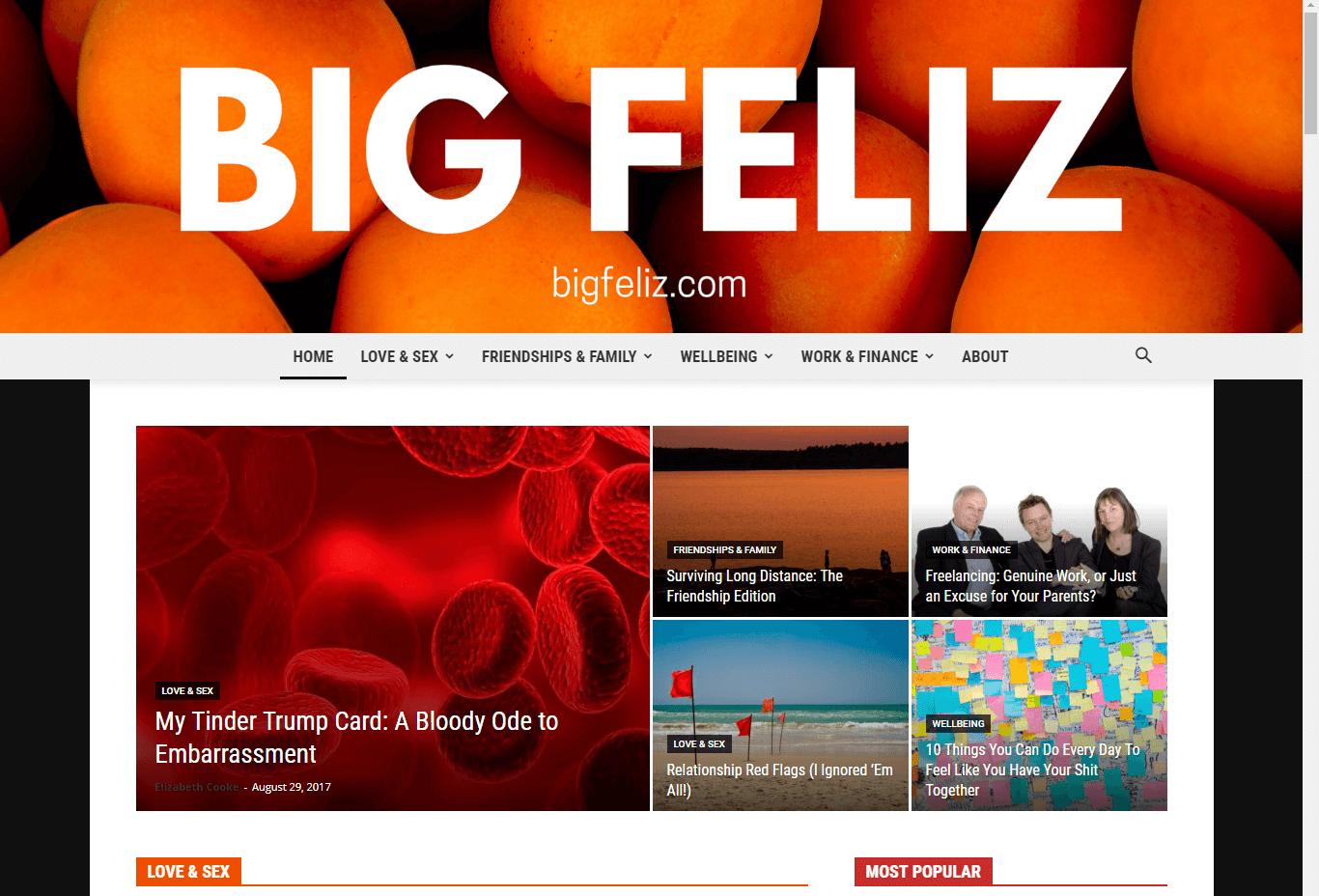 BigFeliz